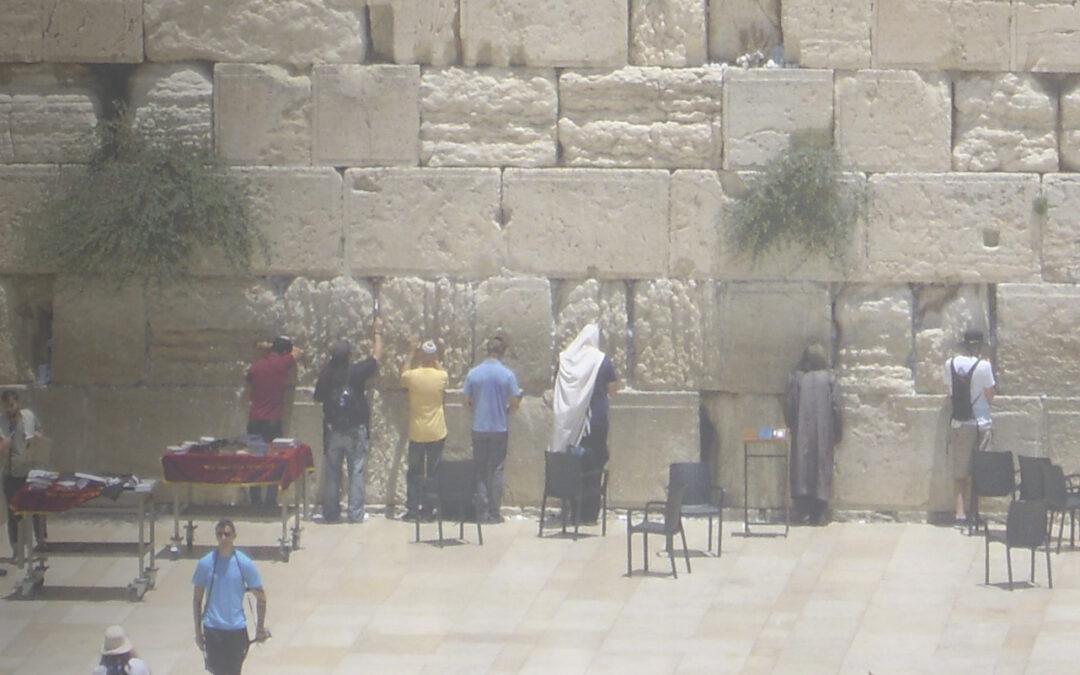 Nieoczywisty Dzień Judaizmu